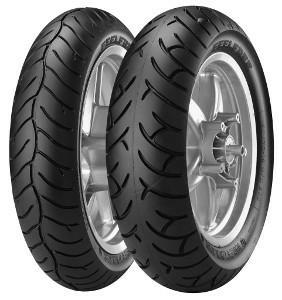 Metzeler FeelFree 100/80 16 2616100 Reifen für Motorräder