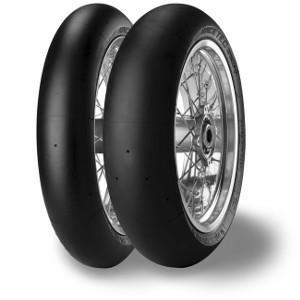 Metzeler Мото гуми 122/119/75 R17 2670800