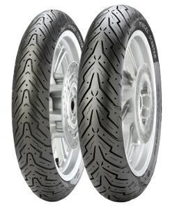 Pirelli Neumáticos para motos 130/70 16 2772100