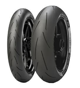 Metzeler Racetec RR 160/60 ZR18 2854600 Всесезонни мотоциклетни гуми