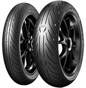 Pirelli Angel GT2 180/55 R17 Sommardäck till MC