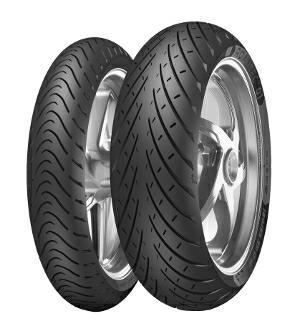 Metzeler 3241900 Neumáticos para motos 130 80 R17