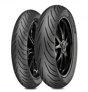 Pirelli Angel City 130/70 R17 Gomme estivi per moto