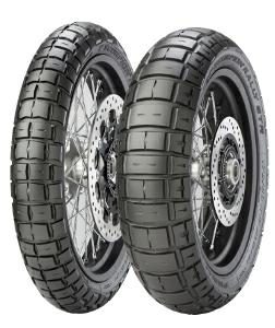 Pirelli Scorpion Rally STR 3246600 Reifen für Motorräder
