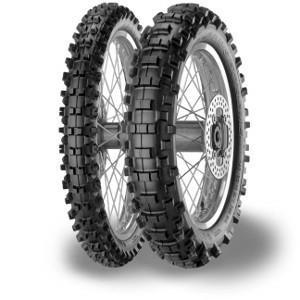 Metzeler MCE6 Days Extreme 90/90 R21 Letní moto pneu