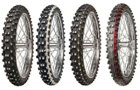 Mitas C-19 Junior Cross 2.50 12 26022 Reifen für Motorräder