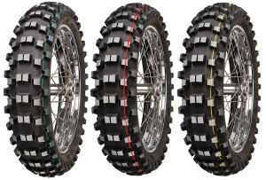 Mitas C-18 120/90 R18 Motorcycle summer tyres