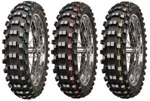 Mitas C-18 26641 Reifen für Motorräder