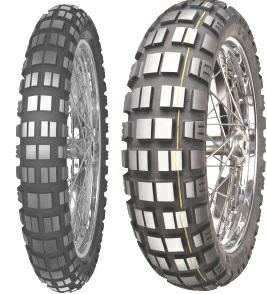 Mitas 224141 Neumáticos para motos 120 70 R19