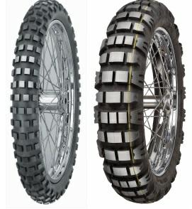 Mitas E-09 24121 Reifen für Motorräder