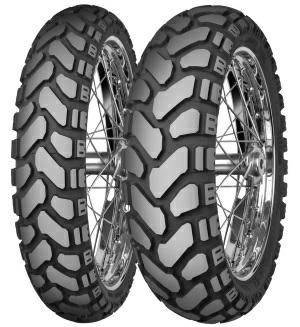Mitas 24142 Neumáticos para motos 120 70 R19