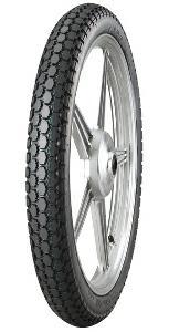 Anlas Neumáticos para motos 2.50 16 6028