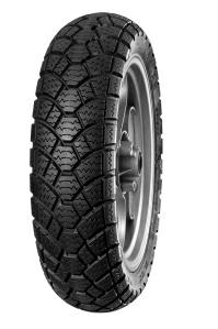 Anlas Neumáticos para motos 110/70 11 6116