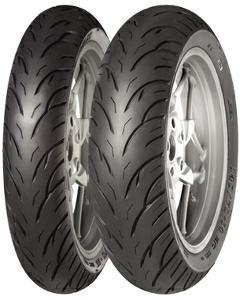Anlas TOURNEE 150/70 R14 6176 Reifen für Motorräder