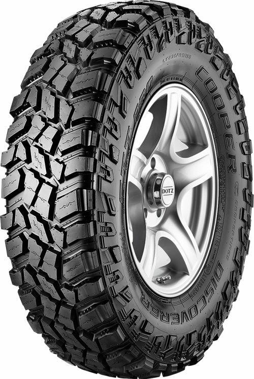 Cooper Discoverer STT PRO 31x10.50/- R15 Neumáticos de verano para SUV