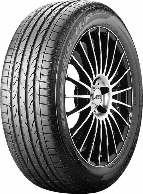 Bridgestone DUELER H/P SPORT XL 235/65 R17 Anvelope vara SUV 4x4