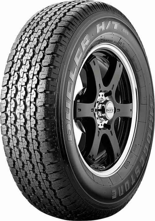Bridgestone Dueler 689 H/T 205/80 R16 7080 SUV Reifen