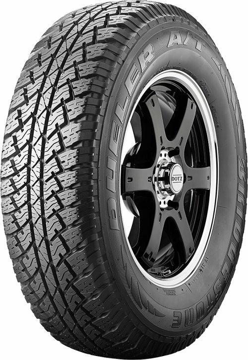 Bridgestone Dueler A/T 693 II 165/70 R14 7617 Reifen für SUV