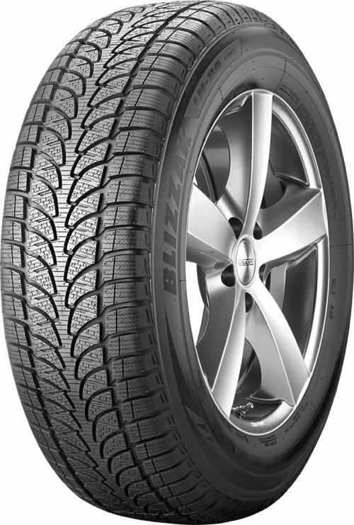 Bridgestone LM80EVO 215/60 R17 8406 SUV Reifen