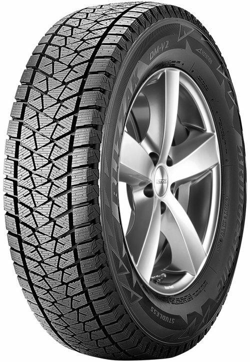Bridgestone Blizzak DM V2 225/60 R17
