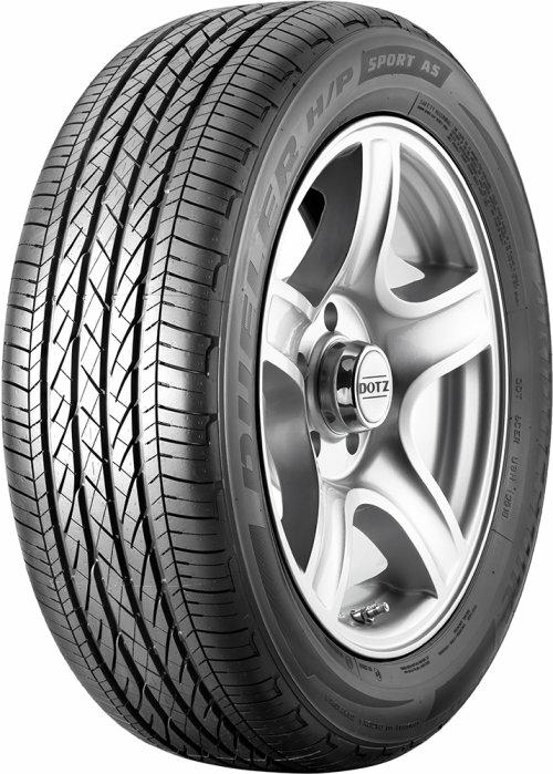 Bridgestone D-SPORTHPE 215/60 R17 9896 SUV Reifen