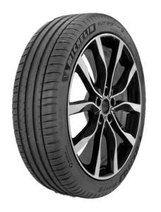 Michelin PILOT SPORT 4 SUV XL 255/50 R19 SUV Sommerreifen