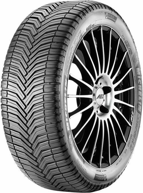 Michelin CrossClimate SUV 225/55 R18 Pneus 4 saisons 4x4