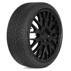 Michelin PILOT ALPIN 5 SUV XL 235/65 R17 SUV Winterreifen