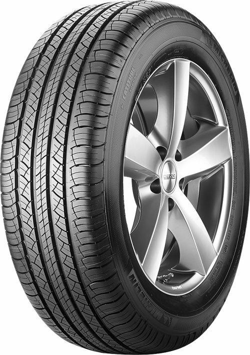 Michelin LATITOURHP 235/55 R18 663342 SUV Reifen
