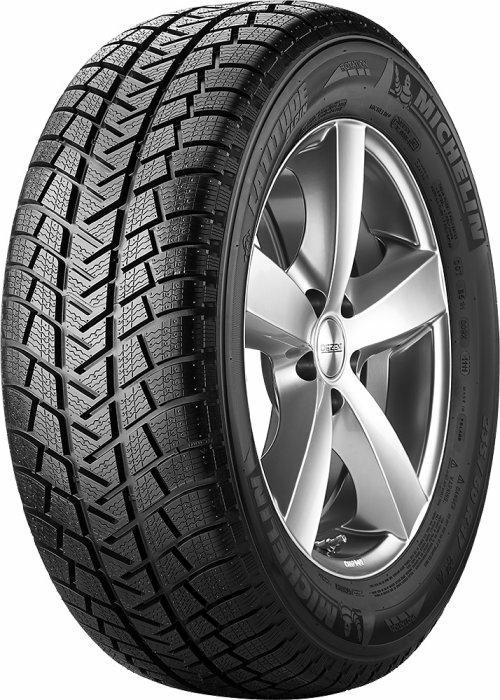 Michelin LATITUDE ALPIN M+S 205/70 R15 698639 SUV Reifen