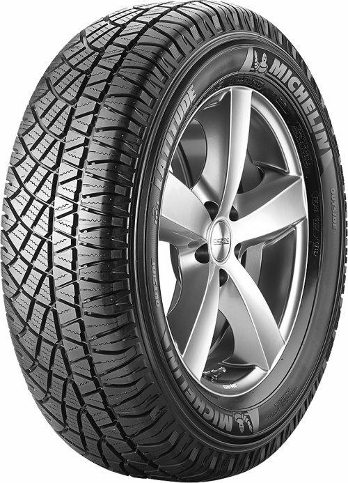 Michelin LATITUDE CROSS XL M 215/60 R17 709354 SUV Reifen