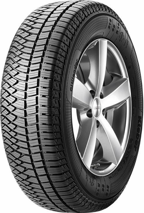 Kleber Citilander 255/65 R16 Всесезонни гуми за джип