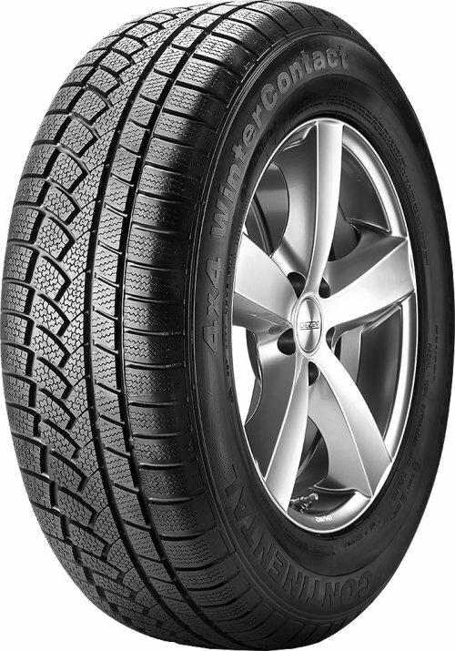 Continental SUV Reifen 255/55 R18 0354626