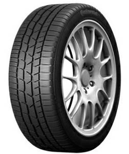 Car tyres for LAND ROVER Continental TS830PN0 103V 4019238563788