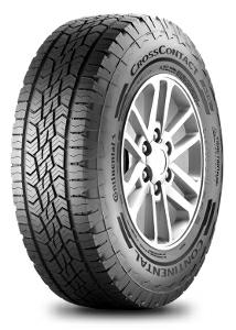 Continental CROSSCONTACT ATR F 215/80 R15 0354816 Pneus Off-Road