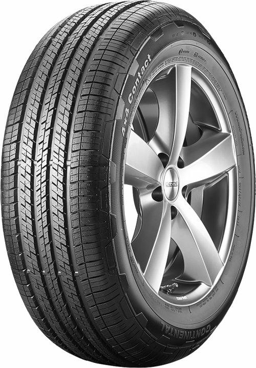 Continental 4X4CONTACT XL M+S T 215/75 R16 0354898 Pneus Off-Road