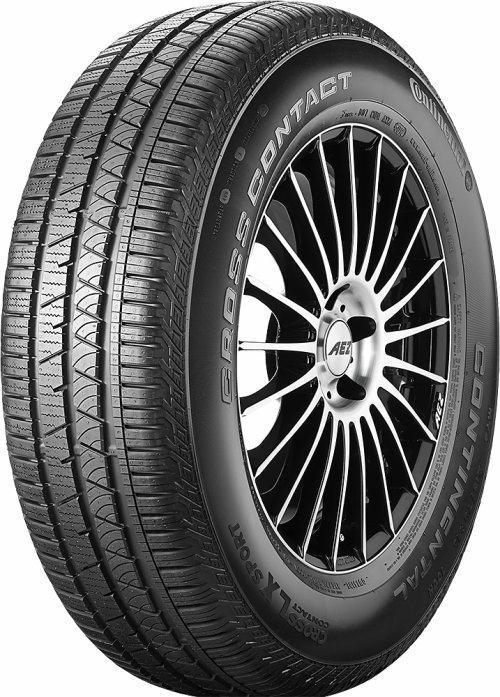 Continental SUV Reifen 215/70 R16 0354921