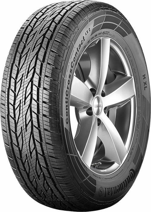 Continental CROSSCOLX2 215/65 R16 0354429 SUV Reifen