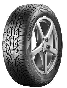 Reifen für Offroad / 4x4 / SUV UNIROYAL ASEXPERT2 215/65 R16 0362997