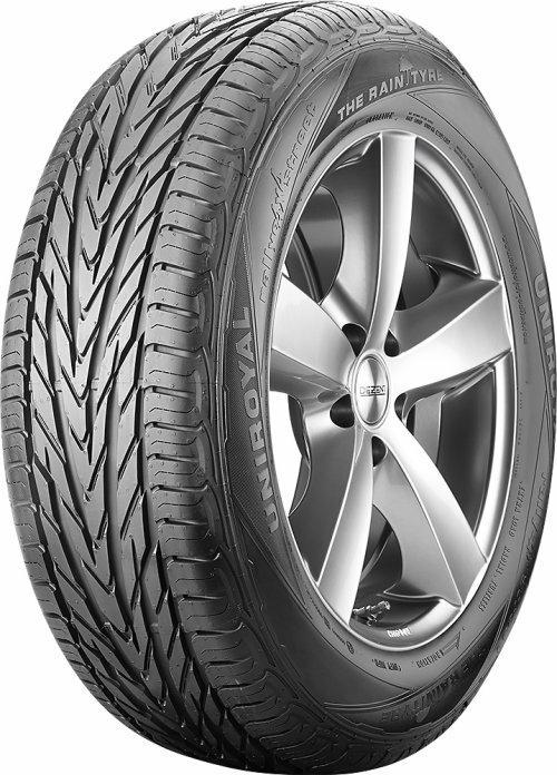 Reifen für Offroad / 4x4 / SUV UNIROYAL 4X4 STREET 195/80 R15 0362358