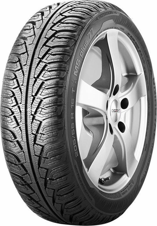 Reifen für Offroad / 4x4 / SUV UNIROYAL MS PLUS 77 FR M+S 215/65 R16 0363089