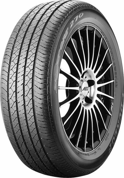 Dunlop SP Sport 270 225/60 R17 556698 SUV Reifen
