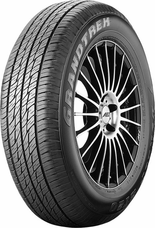 Dunlop Grandtrek ST 20 225/65 R18 560630 SUV Reifen