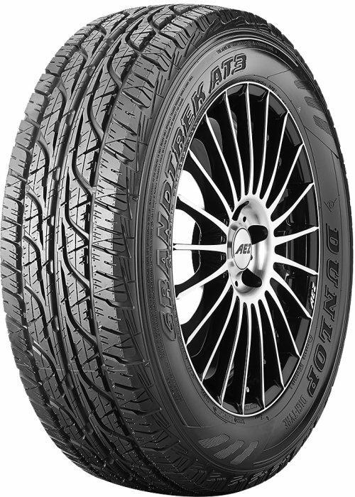 11eeb2ea2d8 Grandtrek AT 3 225/70 R15 offroad / 4x4 / SUV-dæk fra Dunlop