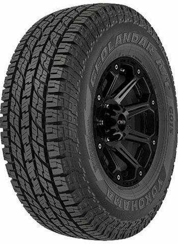 Yokohama Geolandar A/T G015 225/55 R18 Letní pneu na SUV