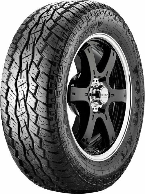 Toyo OPEN COUNTRY A/T+ XL 255/55 R19 Neumáticos de verano para SUV