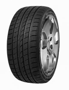 Minerva S220 XL M+S 3PMSF T 235/65 R17 4x4 winter tyres