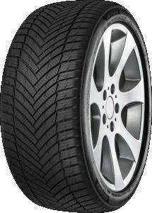 Tristar All Season Power 225/55 R18 Neumáticos 4 estaciones para SUV