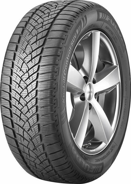 Fulda Kristall Control SUV 215/70 R16 Neumáticos de invierno para SUV