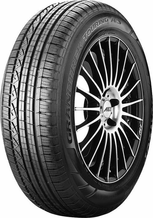 Dunlop Grandtrek Touring A/ 225/70 R16 535584 SUV Reifen